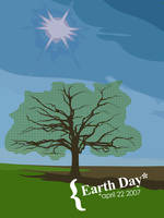 Earth Day by kathryn-r-h