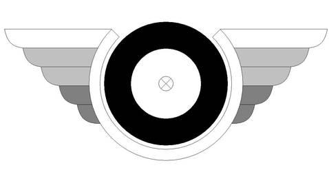 The B-Sider logo (refined version) no.1 by TNGM