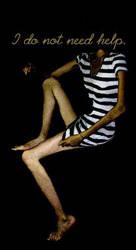anorexia lies by terezarsm
