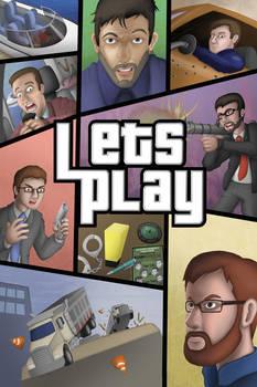 AH: Let's Play GTA IV by Sound-Resonance