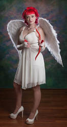 Cupid by AnnieChrist666