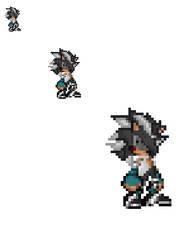 GaleTH  (Sonic Boom Version) by FlamingInfernoX