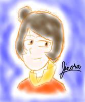 Jinora by Abi-Chan14