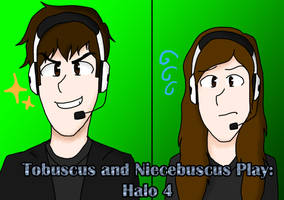 Unclebuscus and Niecebuscus by Abi-Chan14