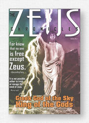 The Zeus Chronicles by AVAdesign