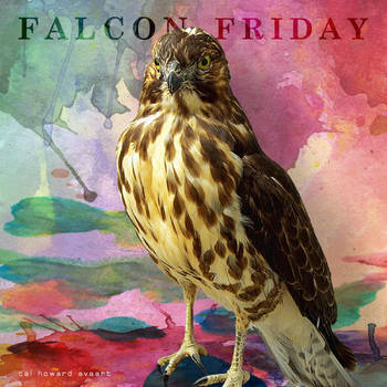 Falcon Friday by AVAdesign