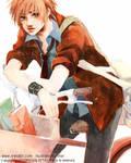 just a boy II by shel-yang