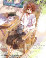 tea time VI by shel-yang