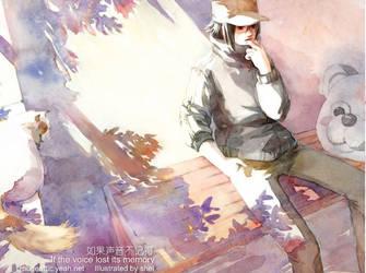 soundless XV by shel-yang