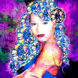 LadyCarnationDL by BlameRebekkah