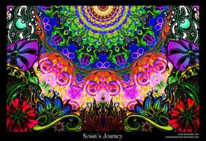 Noisiv's Journey by MescalineBanana
