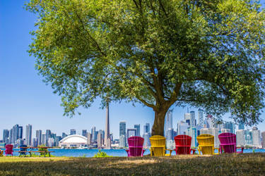 Toronto by Razvan115