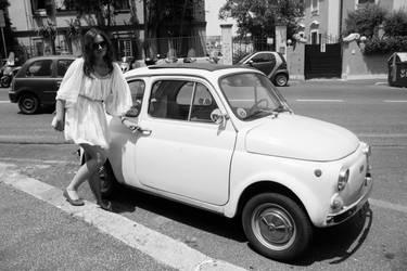 Retro Fiat by Razvan115