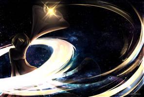 [ce] - TON 618 by Esth-official