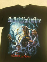 Bullet for my valentine by SoulTheDevil
