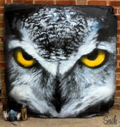 Nightbreed - large by snikstencilstuff