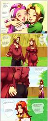 Shattered dreams by Queen-Zelda