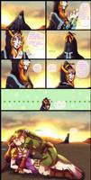 Her welcome by Queen-Zelda