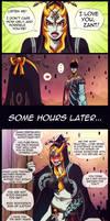 Incorrect words by Queen-Zelda