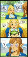 Intense Love by Queen-Zelda