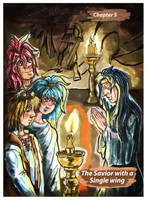 Chapter 5. Cover by Cranash64