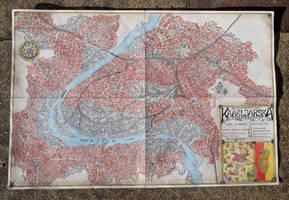 Koarlja City Map by Feivelyn