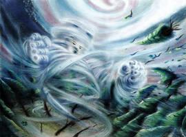 Elemental: Air by Ziggyman