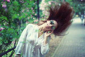 B l o s s o m by Anark8