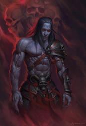 Warlord by Naranb