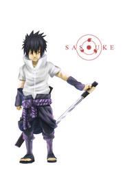 Sasuke by Gamubear