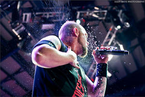 Ivan Moody, Five Finger Death Punch by lizzys-photos