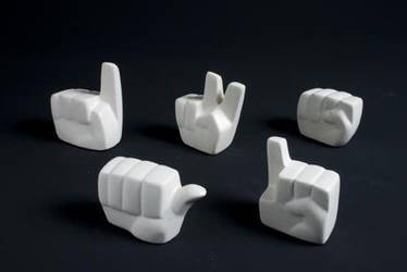 fingers-group-white2 by humansonizm