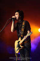 Ely Buendia of Pupil by RoxNebres