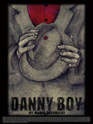 Danny Boy by AgaGorzo