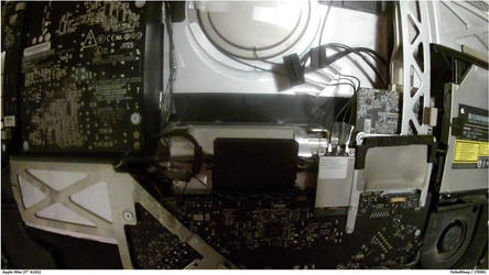 1920x1080 - Apple iMac 27'' A1312 - Inside by FailedSleep