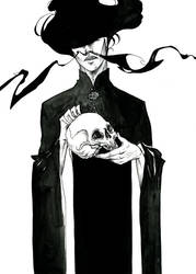 Exhumation. by PhantomSeptember