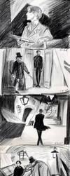 Caligari Compilation 1 by PhantomSeptember