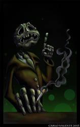 Otherworld Manager by CarloValente