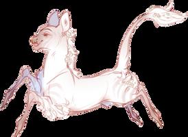 Cerasifera | Doe | Princess by Nako