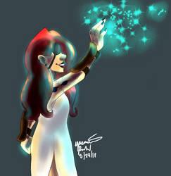 Stealing her Stars by Xxhot-mindsxX85