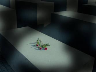 Berlin Holocaust memorial by ernesto1de