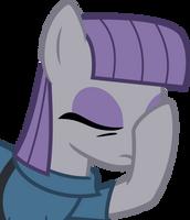 Maud facehoof by nano23823