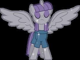Princess Maud Pie by nano23823