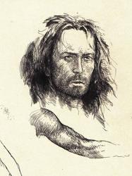 Turin sketch by TurnerMohan