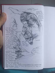Boldog sketch by TurnerMohan