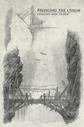 Bridging The Chasm by TurnerMohan