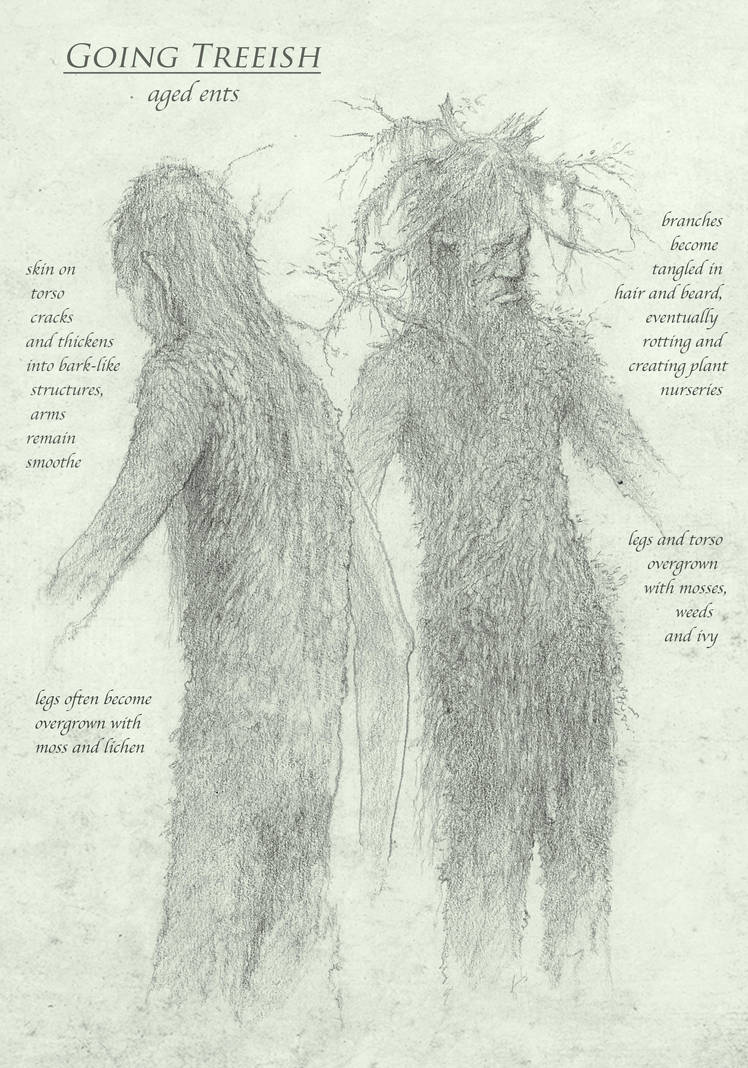Going Treeish by TurnerMohan