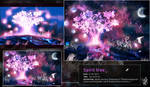 Spirit tree - details by Yuki6