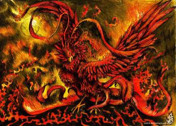 Flames Y6 by Yuki6