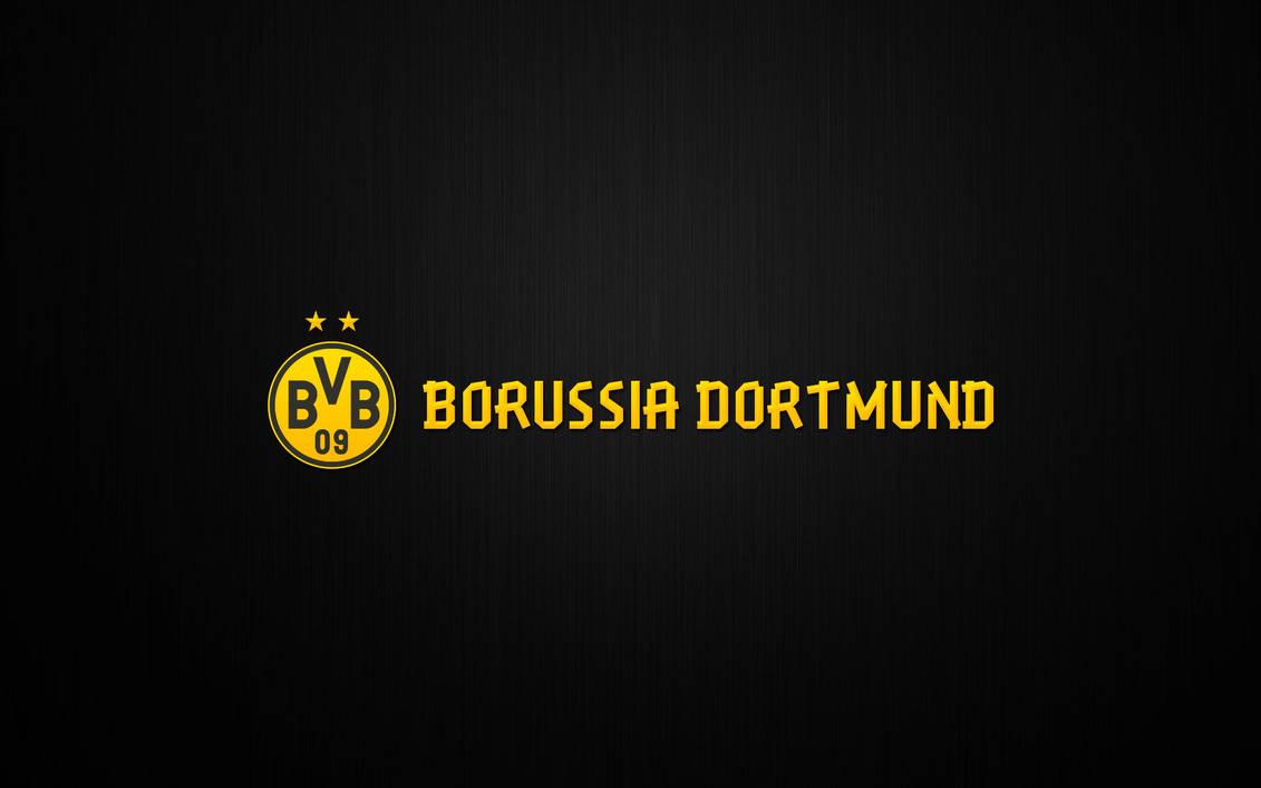 Bvb Borussia Dortmund Wallpaper By Pname On Deviantart
